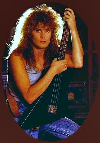 Rick Savage wallpaper titled Sav <3