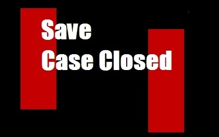 Save Case Closed