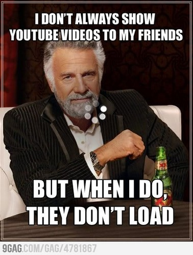 Scumbag youtube.