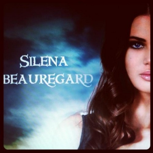 Sea of Monsters- Silena Beauregard official poster