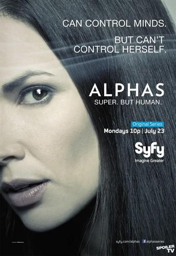 Season 2 - Character Poster - Nina