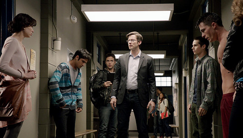 Season 2 | Ep. 7 | 'Restraint'