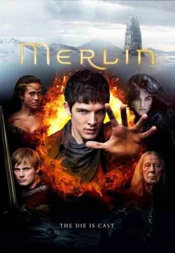 Series 5 Promo Poster
