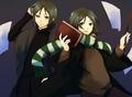 Severus Rogue