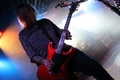 Shaun Morgan <3 - seether photo