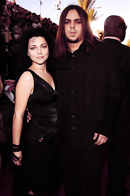 Shaun مورگن and Amy Lee <3