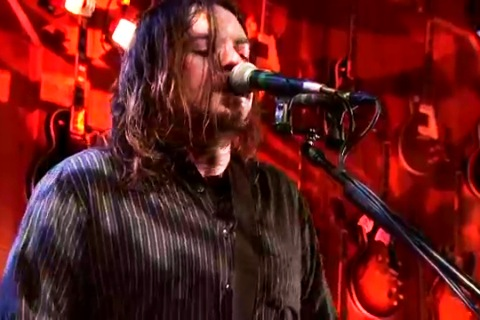 Seether wallpaper with a concert and a guitarist titled Shaun Morgan