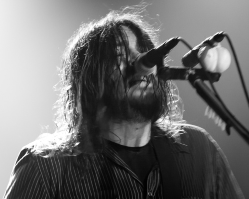 Seether wallpaper possibly containing a concert and a guitarist called Shaun Morgan