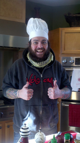 Seether wallpaper containing a food processor entitled Shaun Morgan