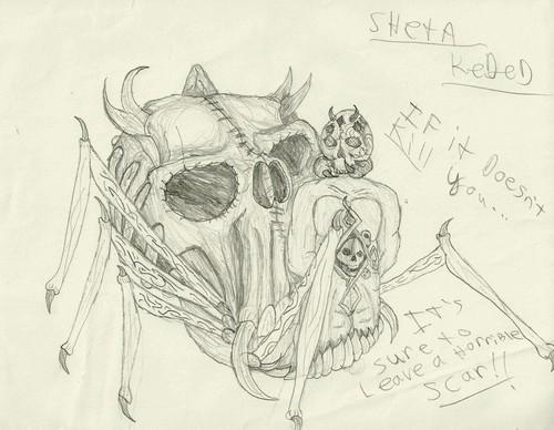 Sheta Keded (Silent Slaughter)