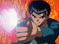 Shot Gun - yusuke-urameshi photo