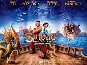 Sinbad :)