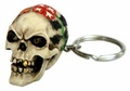 Skull Keychain - skulls photo