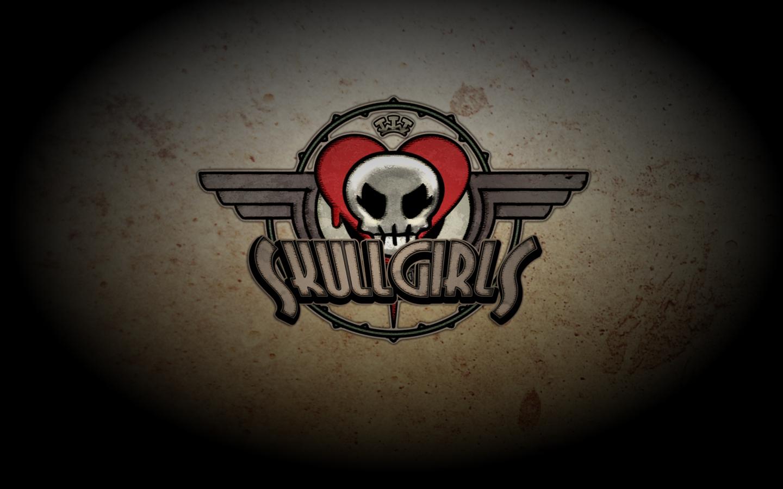 Skullgirls wolpeyper