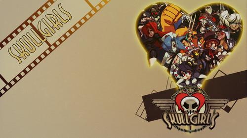 Skullgirls Hintergrund