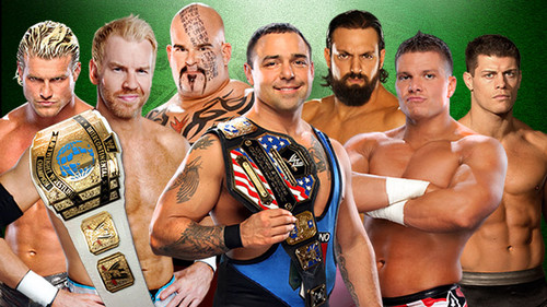 Smackdown Money in the Bank
