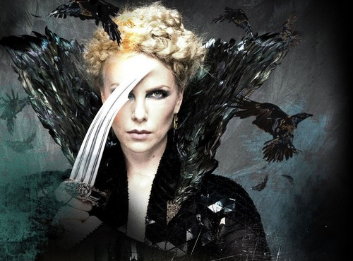 Snow White and The Huntsman images Snow White & The ...