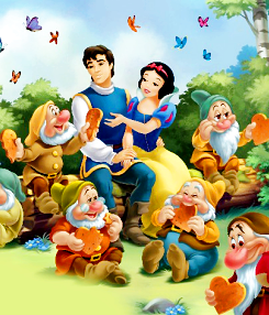 Disney Princess Images Snow White Wallpaper And Background Photos