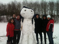Snowman - amazing-phil photo