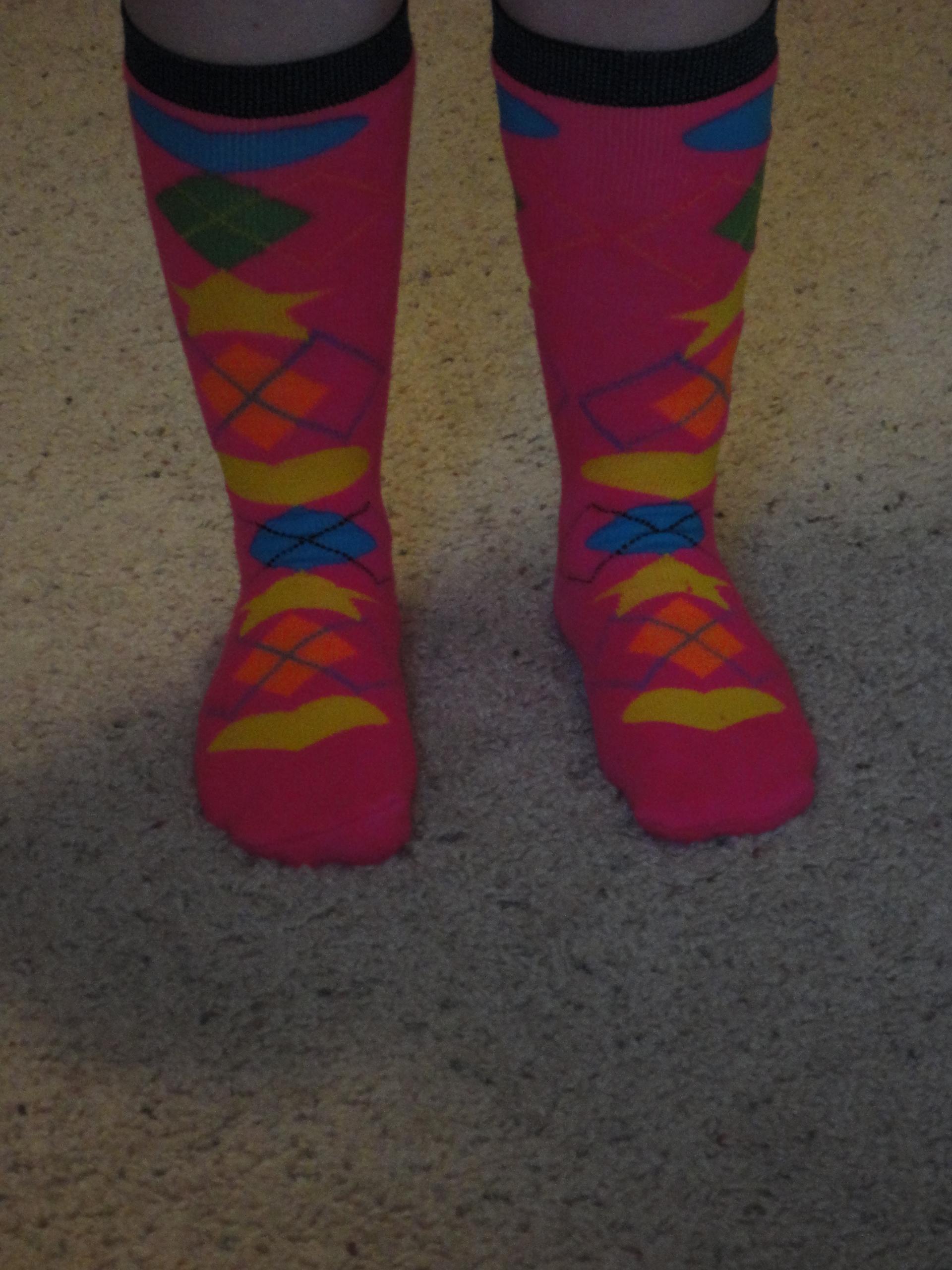 Cute socks socks