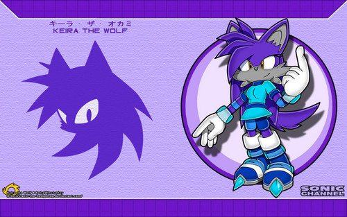 Sonic Channel .::Keira *me*::.