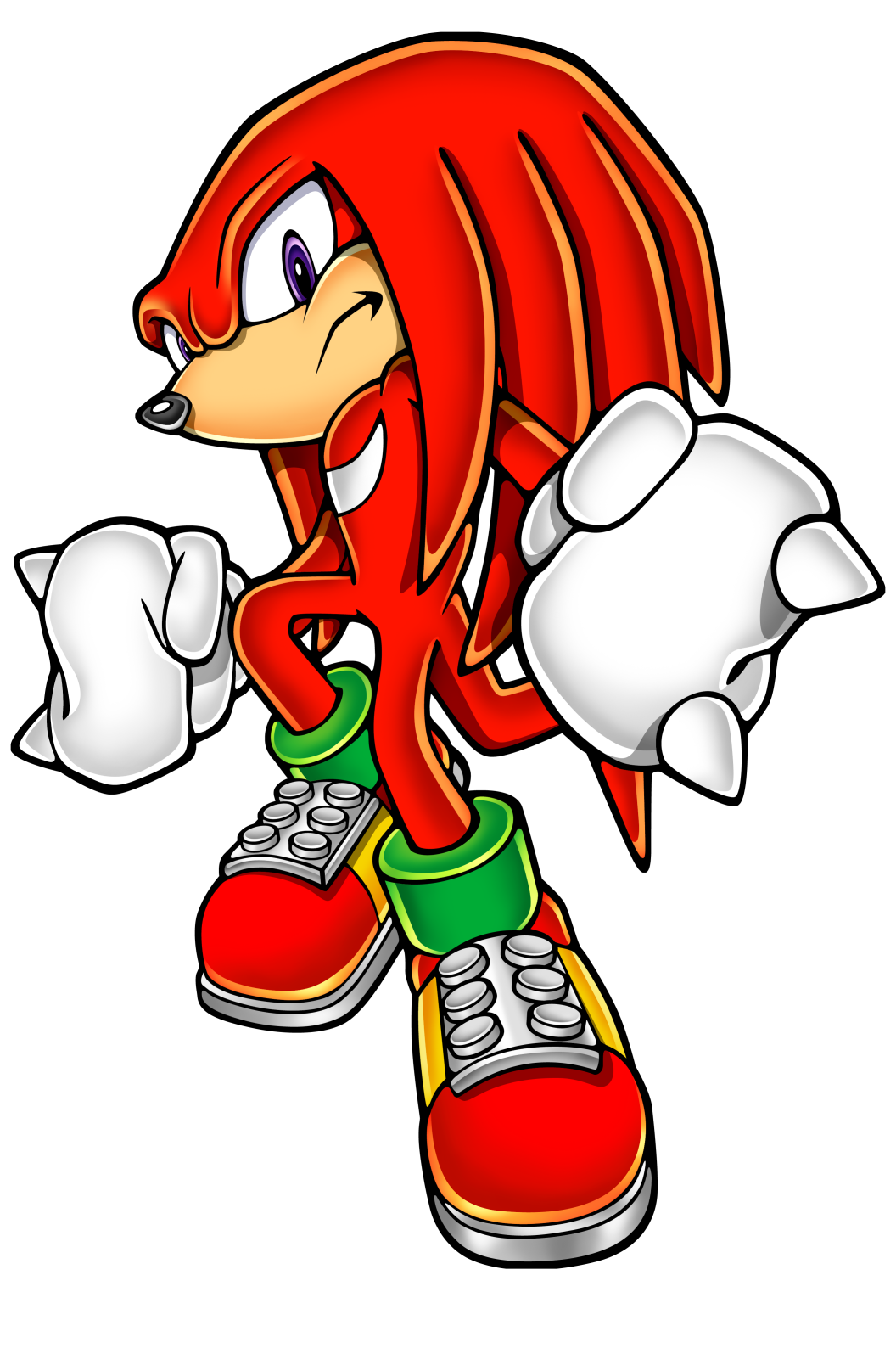 Sonic Channel images Sonic Channel