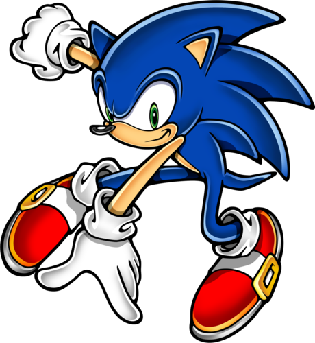 Sonic Channel Sonic
