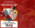 "Sookie and Eric ""Gone with the vamp"" - true-blood fan art"