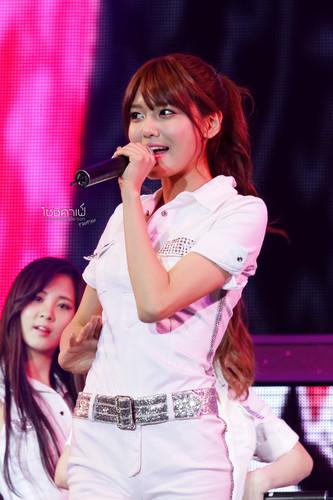 Sooyoung @ K-Pop Nation Macau