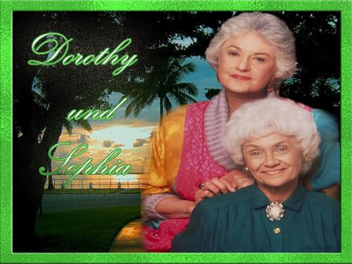 Sophia & Dorothy