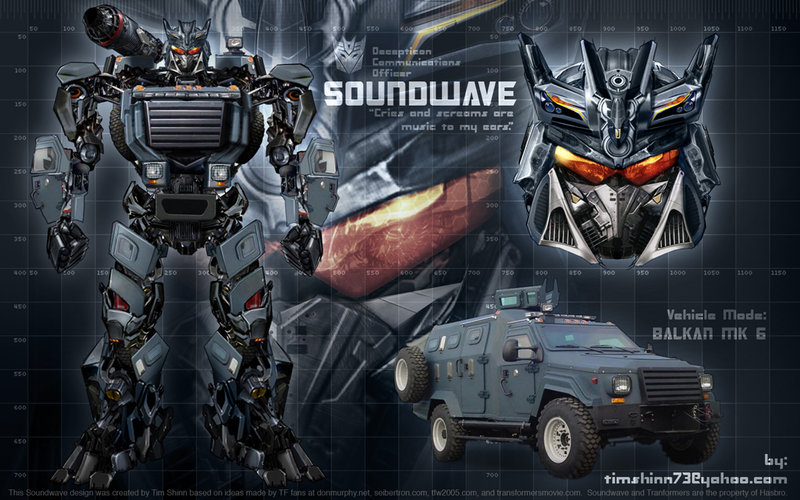 soundwave images soundwave hd wallpaper and background
