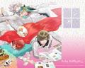Spring - Tanabata Event 2012
