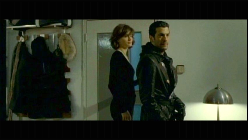 Katic in Quantum Of So...