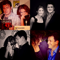 Stanathan - nathan-fillion-and-stana-katic photo