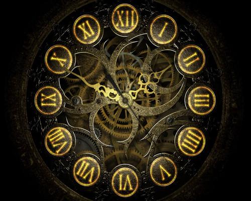 Clockwork ♥