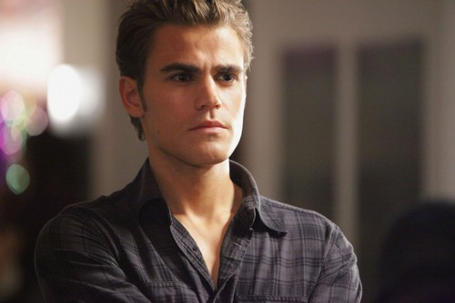 TV Male Characters پیپر وال called Stefan Salvatore