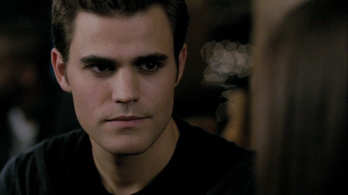 TV Male Characters kertas dinding titled Stefan Salvatore
