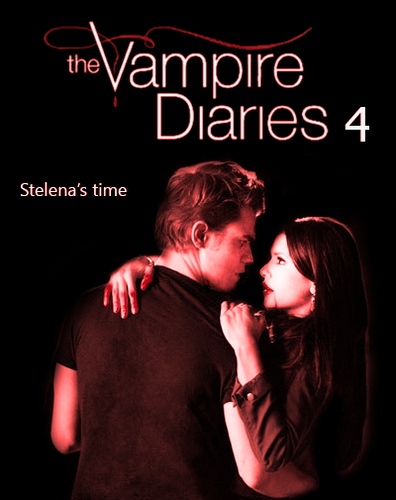 Stelena Fangirls fond d'écran possibly containing a concert titled Stelena poster 4 season
