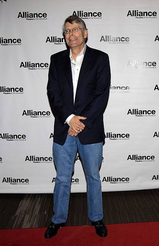 Stephen King (2012)