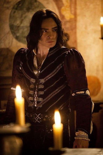 Still of Ed as Tybalt in the Romeo and Juliet
