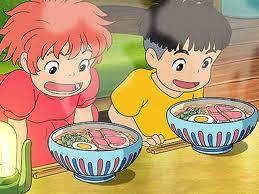 Studio Ghibli::D