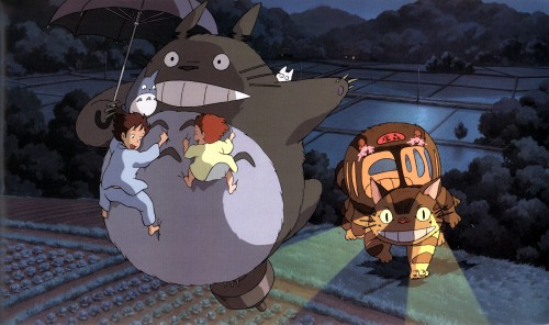 Studio Ghibli: