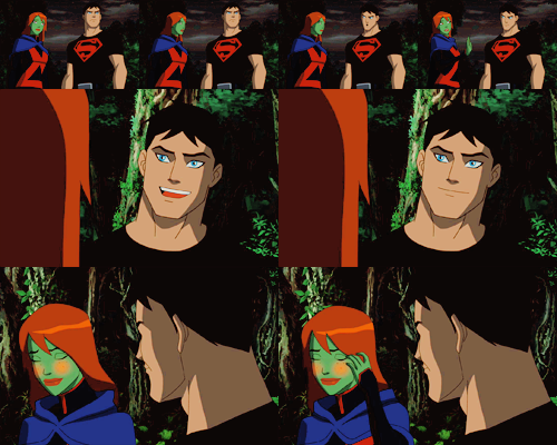 SuperboyxMegan