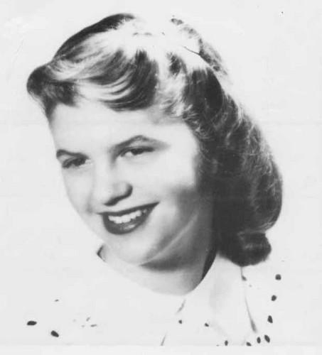 Sylvia Plath (October 27, 1932 – February 11, 1963)