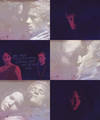 Peeta & Katniss - the-hunger-games-movie fan art