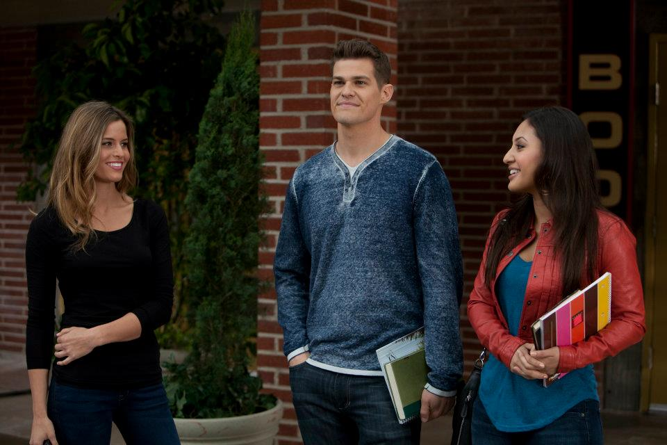 The secret life of the american teenager season 5 spoilers 2012