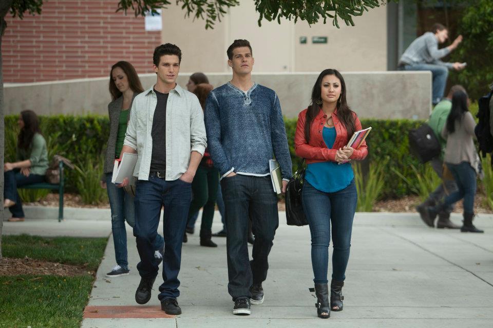 Secret life american teen season stars