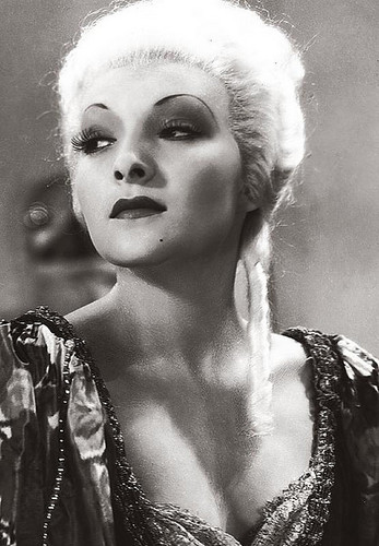 Tamara Drasin (c.1905 – March 1943