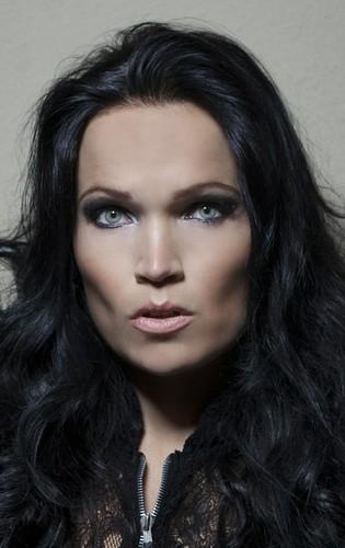 Tarja Turunen-Act I promotional ছবি