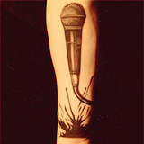 Tatoos - zayn-malik Icon